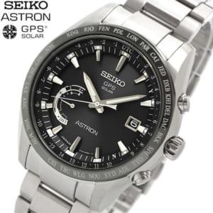 【送料無料】seiko ASTRON セイコー アストロン 腕時計 ウォッチ メンズ 男性用 GPS ソーラー 10気圧防水 sbxb085 by CAMERON