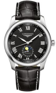 正規品 LONGINES ロンジン L2.909.4.51.7 マスターコレクション 腕時計 by 時計館
