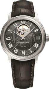正規品 RAYMOND WEIL レイモンドウェイル 2227-STC-00609 マエストロ 腕時計 by 時計館