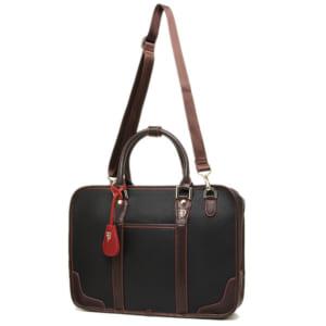 フルボデザイン バッグ Furbo design FRB012 ミラノシリーズ ブリーフケース メンズ ビジネスバッグ by ブランドショップAXES(日本流通自主管理協会会員)