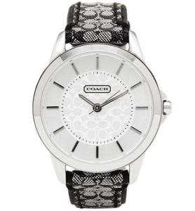 コーチ 腕時計