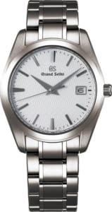 正規メーカー保証3年正規品 Grand Seiko グランドセイコー SBGX267 9Fクォーツ ブライトチタンモデル 腕時計 by 時計館