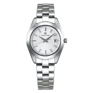 正規メーカー保証3年正規品 Grand Seiko グランドセイコー STGF273 4Jクォーツ 腕時計 by 時計館