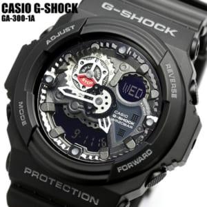 【G-SHOCK・Gショック】CASIO カシオ ジーショック メンズ GA-1000円-1A アナデジ G-SHOCK メンズ 腕時計 MEN'S うでどけい by CAMERON