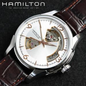 【送料無料】ハミルトン ジャズマスター H32565555 腕時計 メンズ ブランド ランキング ウォッチ うでどけい MEN'S 自動巻き by CAMERON