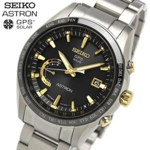 【送料無料】seiko ASTRON セイコー アストロン 腕時計 ウォッチ メンズ 男性用 GPS ソーラー 10気圧防水 sbxb087 by CAMERON