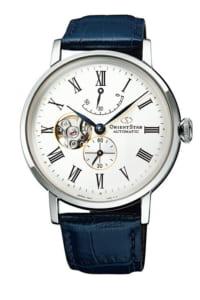 正規品 ORIENT STAR オリエントスター RK-AV0003S クラシックセミスケルトン 腕時計 by 時計館