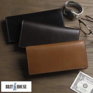 ブリットハウス フルコードバン長財布