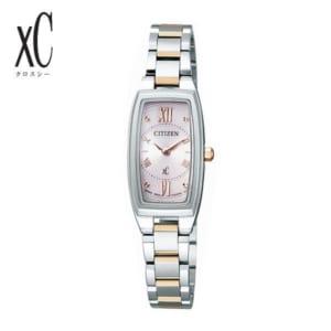 CITIZEN シチズン腕時計 レディス レディース エコ・ドライブ クロスシー XC 腕時計 うでどけい レディス ladies by CAMERON