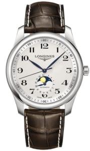 正規品 LONGINES ロンジン L2.909.4.78.3 マスターコレクション 腕時計 by 時計館
