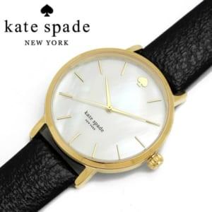 【送料無料】【kate spade】 ケイトスペード メトロ 腕時計 レディース クオーツ 1YRU0010 classic gold metro by CAMERON
