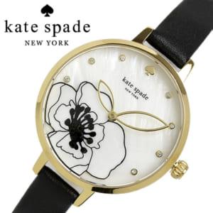 【送料無料】【kate spade】 ケイトスペード メトロ METRO 腕時計 レディース クオーツ 日常生活防水 ksw1480 by CAMERON