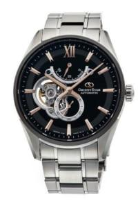 正規品 ORIENT STAR オリエントスター RK-HJ0006B スリムスケルトン プレステージショップ限定モデル 腕時計 by 時計館