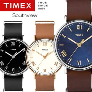 【送料無料】TIMEX Southviwe タイメックス サウスビュー 腕時計 ウォッチ メンズ 男性用 tw2r28600 tw2r28700 tw2r28800 by CAMERON