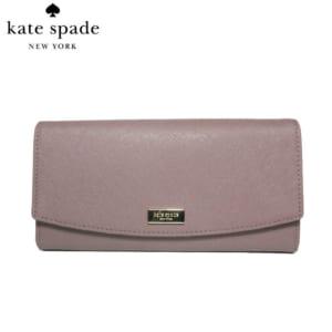 ケイト・スペード 三つ折り長財布