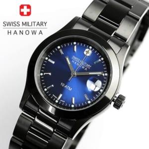 【送料無料】 スイスミリタリー SWISS MILITARY 腕時計 メンズ うでどけい by CAMERON