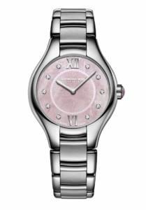 正規品 RAYMOND WEIL レイモンドウェイル 5124-ST-00986 ノエミア クォーツ 24mm 腕時計 by 時計館