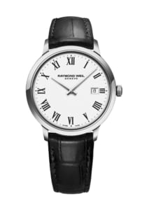 正規品 RAYMOND WEIL レイモンドウェイル 5485-STC-00300 トッカータ クォーツ 39mm 腕時計 by 時計館