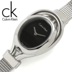【送料無料】Calvin Klein カルバンクライン 腕時計 ウォッチ レディース 女性用 クオーツ 3気圧防水 ブレスレット k5h23121 by CAMERON