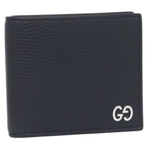 グッチ ドリアン 二つ折り財布