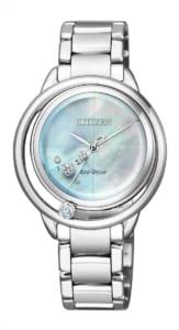 正規品 CITIZEN L シチズン エル EW5521-81D 腕時計 by 時計館
