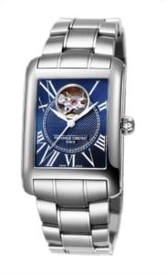 正規品 FREDERIQUE CONSTANT フレデリックコンスタント FC-310MN4S36B クラシック カレ ハートビート オートマチック 日本限定モデル 腕時計 by 時計館