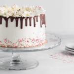 還暦祝いにはケーキを贈ろう!心に残るメッセージ&絶対喜ばれる例文を大特集!