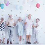 【祝還暦!】今どきの60歳が喜ぶプレゼントとは?!還暦ファッションのお悩み解決!