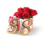 米寿の祖父母が大喜び!お祝いのマナーと記念に残るオススメの贈り物