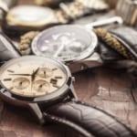 【50代メンズ】ビジネスや休日にベストな腕時計&プレゼントに人気のブランド腕時計は?【予算相場も】
