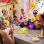 喜寿祝いには感謝を込めてケーキを贈ろう!長寿祝いに大人気のケーキをご紹介!