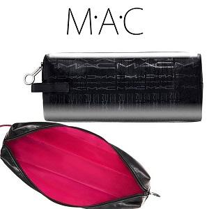 MAC 化粧ポーチ マック レクタングル MAC/ミディアム by コレカラスタイル Corekara Style