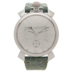 ガガミラノ 時計 GAGA MILANO 5210MIR01 MANUALE マヌアーレ 48MM