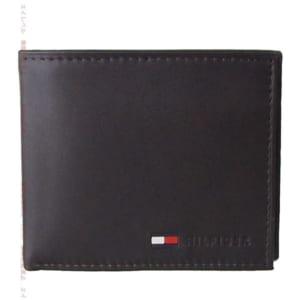 トミーヒルフィガー 二つ折り財布