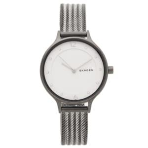 スカーゲン 時計 SKAGEN SKW2750 ANITA アニタ レディース腕時計ウォッチ シルバー by ブランドショップAXES(日本流通自主管理協会会員)