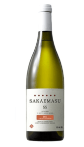 SAKAEMASU 55 [2011] 2nd VINTAGE 750ml