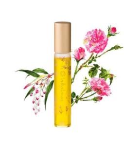 ローズと花々の香りが素敵なパフュームオイル