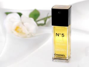 シャネルの香水