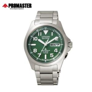 シチズン プロマスター ランド 腕時計