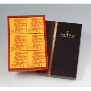 【送料無料】「銀座千疋屋」銀座マロンプリン by JAPAN GIFT LAB