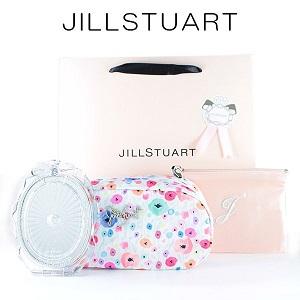 ジルスチュアート JILLSTUART ポーチ ミラー セット ギフトセット by コレカラスタイル Corekara Style