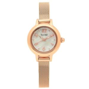 ルザンローザー 腕時計