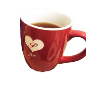 【名入れ】【ラッピング無料】可愛い名入れマグカップ。彫刻ギフト プレゼント 2個以上 送料無料 ☆マグカップ☆ 結婚祝い 名入れ 名前入り 誕生日プレゼント 還暦祝い 長寿祝い プレゼント 名入り 退職 創立 喜寿 古希 米寿 就職 卒業 退職 記念品 グラス おしゃれ かわいい 男性 女性 お祝い 父 母 記念日 おすすめ ギフト 2個以上 送料無料 by まごころロケット