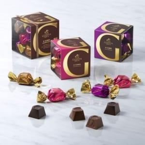 Gキューブ チョコレート