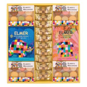 エルマー クッキー&マカロン EC-150 by ウェルキューブ