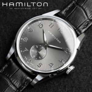 【送料無料】ハミルトン ジャズマスター H38411783 腕時計 メンズ ブランド ランキング ウォッチ うでどけい MEN'S by CAMERON