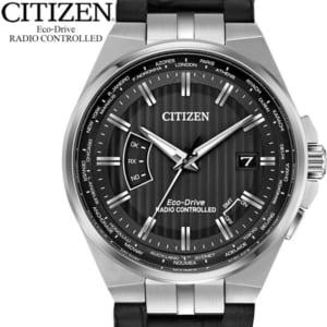 シチズン 電波ソーラー腕時計