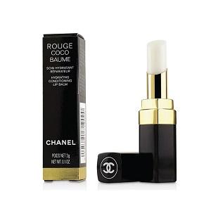 名入れ可能 CHANEL シャネル ルージュココ ボーム ROUGE COCO リップ リップバーム コスメ 化粧品 ショップ袋付 by NEXTORE-ネクストア-
