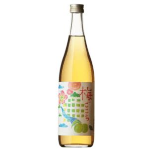 梅ごこち 720ml - 4970916 900014 by 秋田の日本酒・地酒の酒蔵 秋田清酒「出羽鶴」 -老舗通販.net提供-