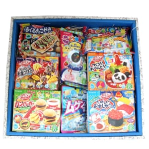 クラシエ 子どものための知育菓子ギフトセットB by おかしのマーチ